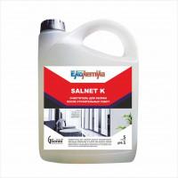 SALNET K Средство для уборки после строительных работ 5 л