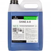 Ополаскиватель для посудомоечных машин Pro-Brite Shine A-8 5 л (концентрат)