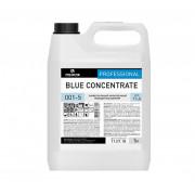 Blue Concentrate универсальный низкопенный моющий концентрат 5 л