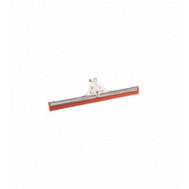 Фото Стальной сгон для 75 см пола с двойной маслобензостойкой красной резиной