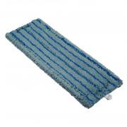 МОП 40см микрофибра универсальный, серый, РОСМОП