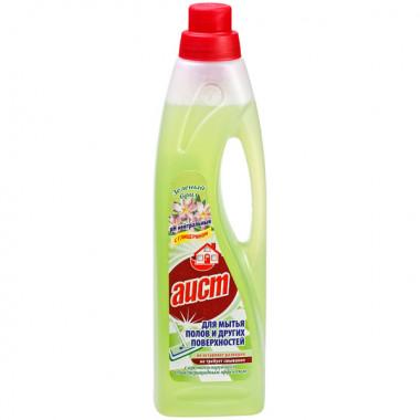 Фото Средство для мытья пола Аист Зеленый бриз 950 мл