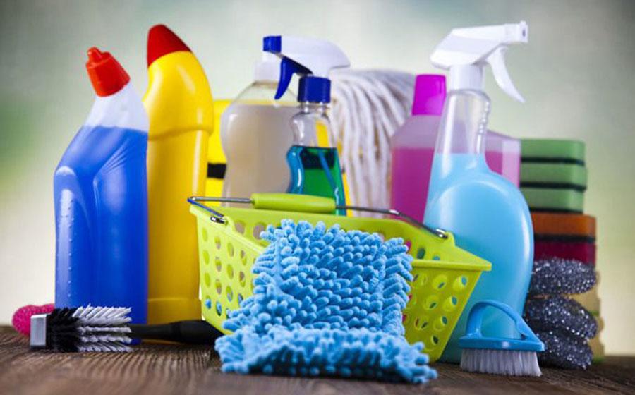 5 секретов чистоты: краткий обзор средств для уборки