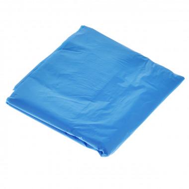 Фото  Мешки для мусора 120л Standart GLIONNI синий, пласт 250 штук