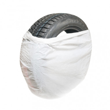 Фото Пакеты для шин, ПНД 900*1100 мм, в упаковке 200 шт