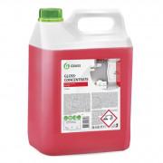 Концентрированное чистящее средство Gloss Concentrate ( канистра 5,5 кг )