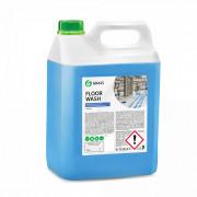 Нейтральное средство для мытья пола Floor wash (канистра 5,1 кг)