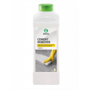 Средство для очистки после ремонта Cement Remover (канистра 1л)