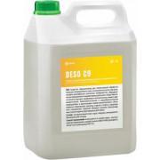 Дезинфицирующее средство на основе изопропилового спирта DESO C9 (канистра 5 л)