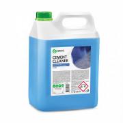 Очиститель после ремонта Cement Cleaner (канистра 5,5 кг)