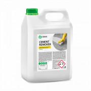 Средство для очистки после ремонта Cement Remover (канистра 5,8кг)