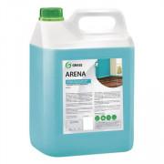Средство с полирующим эффектом для пола Arena (канистра 5 кг)