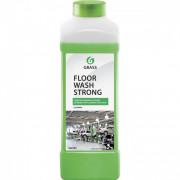 Щелочное средство для мытья пола Floor wash strong (канистра 1 л)
