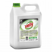Средство для мытья посуды Velly бальзам  (канистра 5 кг)