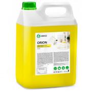 Универсальное низкопенное моющее средство Orion ( канистра 5 кг)
