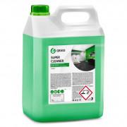 Концентрированное щелочное моющее средство Super Cleaner ( канистра 5,8кг )