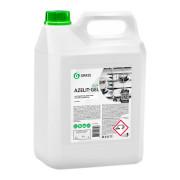 Чистящее средство Azelit-gel (канистра 5,4 кг)