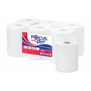 Бумажные полотенца в рулонах Focus Extra Quick 150м