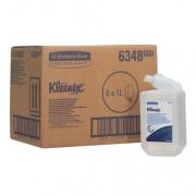 Жидкое мыло пенное в кассетах Kleenex антибактериальное