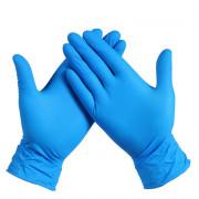 Перчатки латексные High risk, размер S, упаковка 25 пар