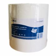Нетканый протирочный материал CMG  1слойные 870 листов белый