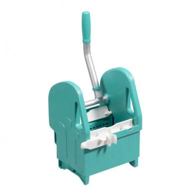 Фото Отжим для уборочных тележек TTS TEC, зелёный