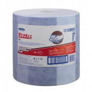 Протирочный материал в рулонах WypAll X90 голубой, 1 рулон 450 листов