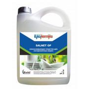 SALNET OP Кислотный ополаскиватель для посудомоечных машин 5 л