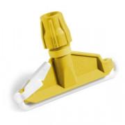 Держатель TTS для мопа Кентукки, пластик, жёлтый