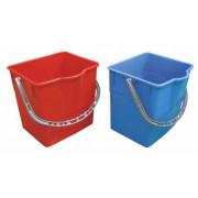 Ведро пластик 18 л для уборочных тележек