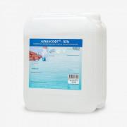 Альбасофт-гель гелеобразное дезинфицирующее средство (кожный антисептик) канистра ПЭ 5 л