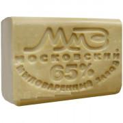 Мыло хозяйственное 65% без обертки, 200 гр, Москва