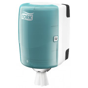 Tork Performance диспенсер для полотенец с ЦВ