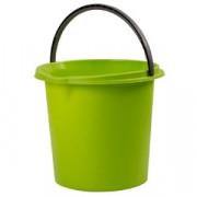 Rotho Ведро Vario, зелёное, 10 л