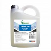 SOAP FOAM Мыло-пена 5 л