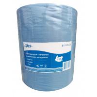 Нетканый протирочный материал CMG  1 слойные 475 листов синий