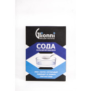 Сода кальцинированная Glionni 600 гр 1/28