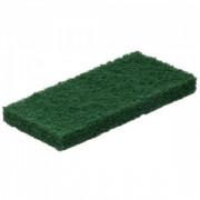 Пад абразивный зеленый 15х25 см