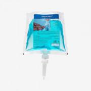 Альбасофт антибактериальное жидкое мыло в картридже 475 мл