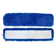 МОП акрил 80 см для сухой уборки синий
