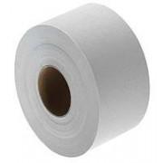 Туалетная бумага в рулоне Lime серая 1 слойная, 200м