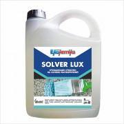 SOLVER LUX Усиленное средство для удаления маркера,следов скотча 5л 1/4