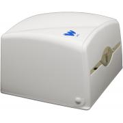 Диспенсер для салфеток V-сложения WHS, белый