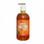 SOAP FOAM Lux Жидкое крем-мыло ПЕРСИК 0,5л 1/20