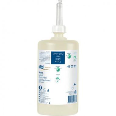 Фото Картридж с жидким мылом Tork S1 Premium