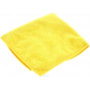 Салфетка из микрофибры 50*60см, 220гр (желтая ) 1уп/1шт