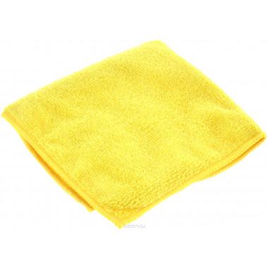 Фото Салфетка из микрофибры 50*60см, 220гр (желтая ) 1уп/1шт