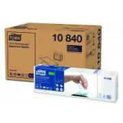 Tork Xpressnap Universal Салфетки бумажные N 4/N12 1-слойные 225 листов 5 пачек 8 упаковок
