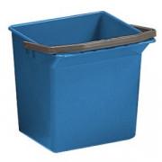 Ведро TTS 6л полипропилен синее