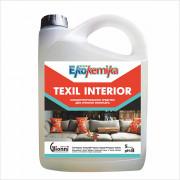 TEXIL INTERIOR Пятновыводитель для текстильных покрытий 5 л
